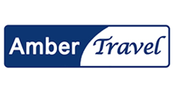 Amber Travel Logo