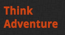 Think Adventure Logo
